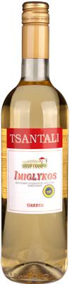 Tsantali Imiglykos Wit 0.75L