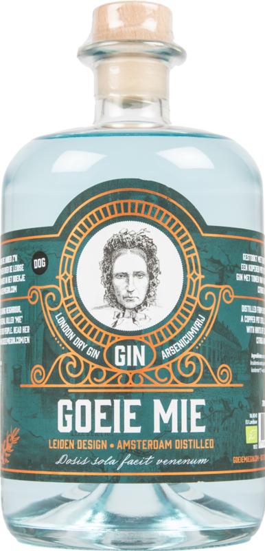Goeie Mie Gin  0.7L