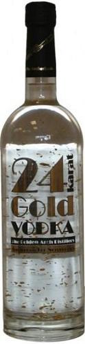 24 Karat Gold 1.0L
