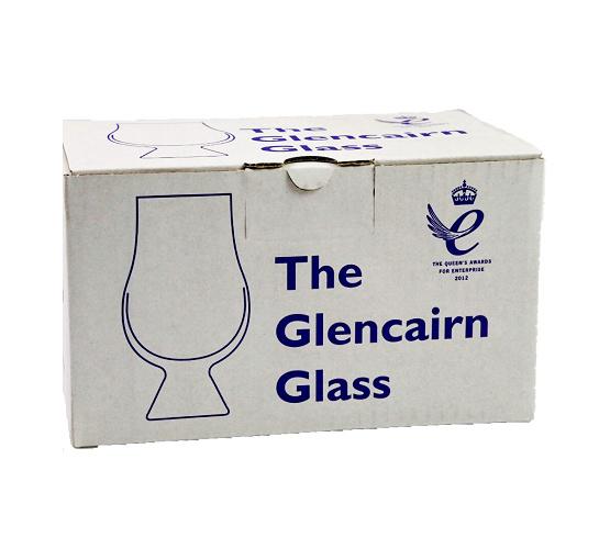 Glencairn Whiskyglas doos a 6 Stuks