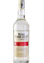 Ron Barcelo Blanco 1.0L