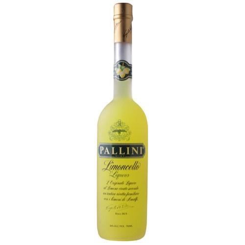 Pallini Limoncello 0.5L