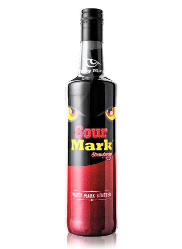 Sour Mark Strawberry