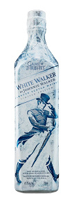 White Walker by Johnnie Walker Game Of Thrones Edition 1.0L