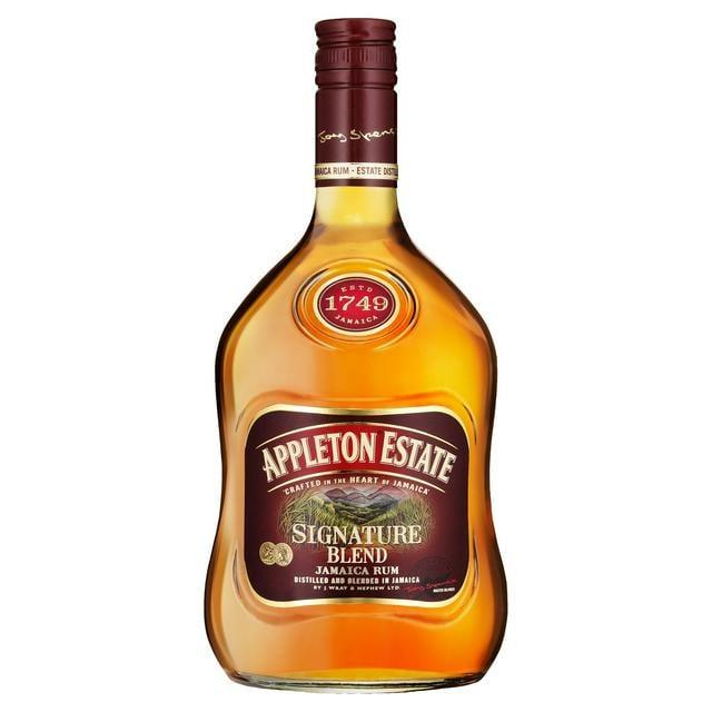 Appleton Estate Signature Blend Rum 1.0L