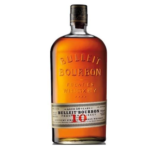 Bulleit 10 Y Bourbon 0.7L
