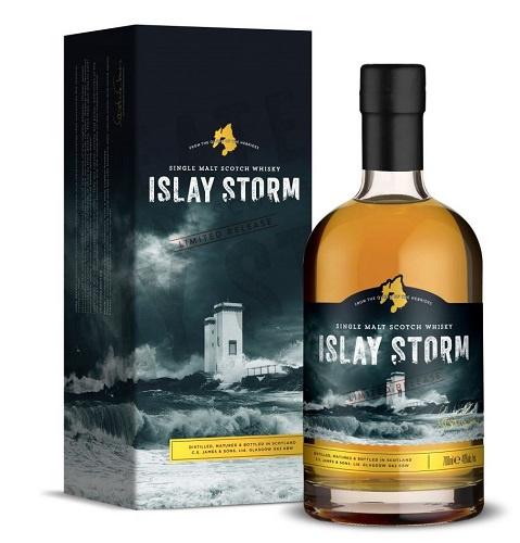 Islay Storm 0.7L