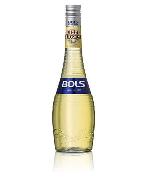 Bols Elderflower 0.7L