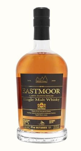 Eastmoor Single Malt Batch 3 0.7L