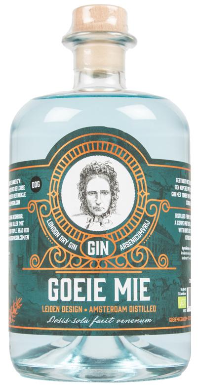 Goeie Mie Gin  0.5L