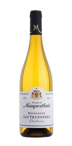 Domaine de Mauperthuis Bourgogne Chardonnay 0.75L