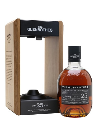 Glenrothes 25 Y