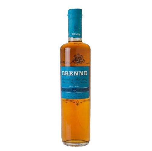 Brenne French Single Malt 0.5L