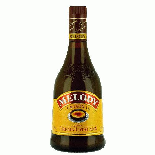 Melody Creme Catalana 0.7L