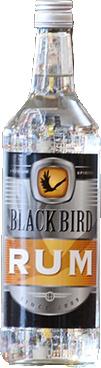 Black Bird Rum White
