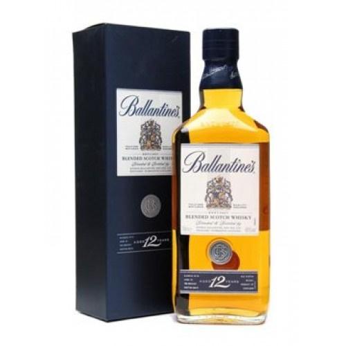 Ballantine's 12 Y 0.7L