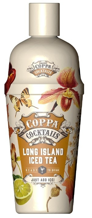 Coppa Cocktails Long Island iced Tea 0.7L