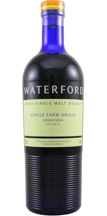 Waterford Single Farm Sheestown edition 1.1