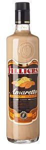 Filliers Amaretto Jenever 0.7L