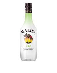 Malibu Lime  0.7L
