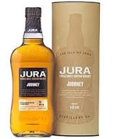 Jura Journey single malt 0.7L
