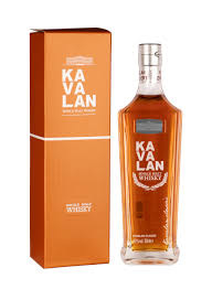 Kavalan Single Malt 0.7L
