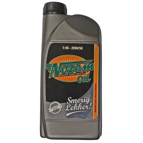 Nozem Oil 1.0L