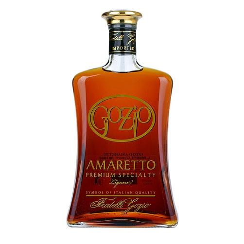 Gozio Amaretto 1.0L