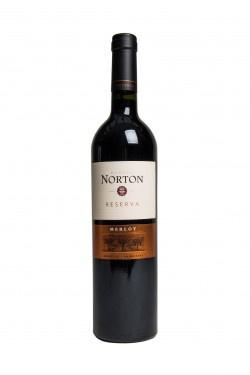 Norton Merlot Reserva 0.75L