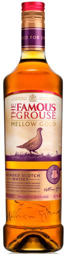 Famous Grouse Mellow gold 1.0L
