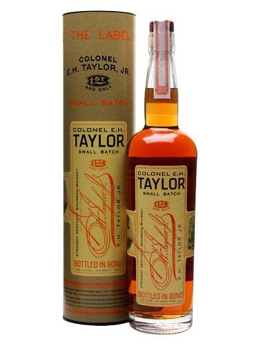 Colonel Taylor Small Batch 0.75L