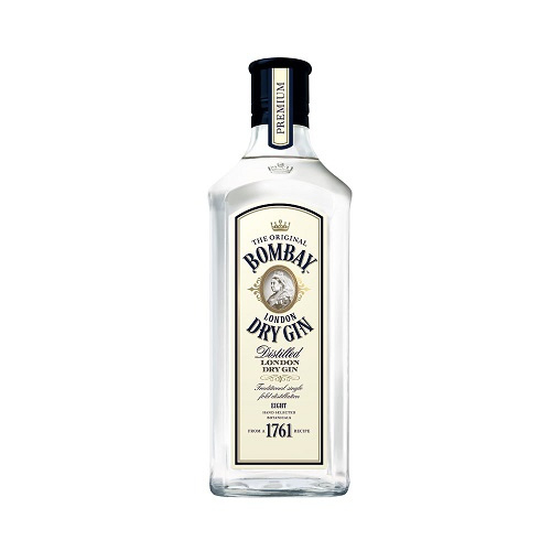 Bombay London Dry Gin 0.7L