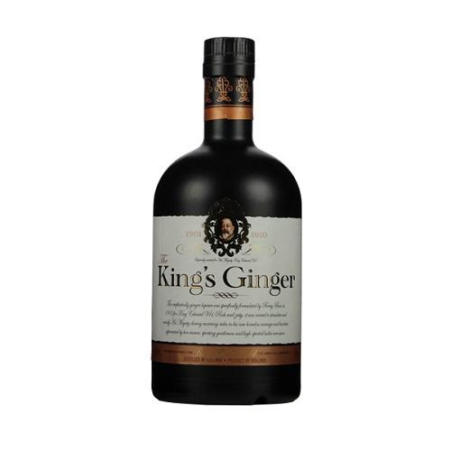 King's Ginger 0.5L