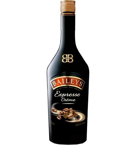 Bailey's Espresso Creme 1.0L