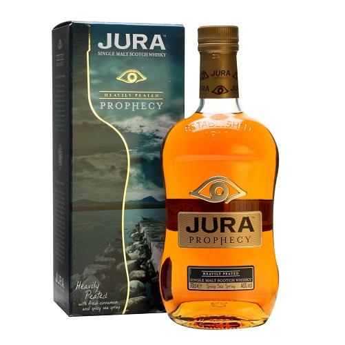 Jura Prophecy 1.0L