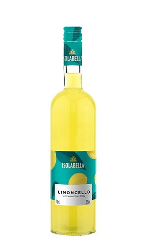 Isolabella Limoncello