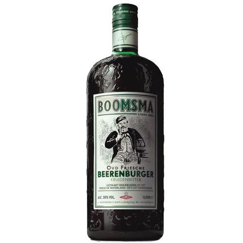 Boomsma Beerenburger 1.0L