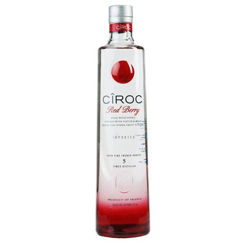 Ciroc Red Berry 0.7L