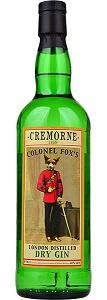 Colonel Fox's London dry Gin  0.7l