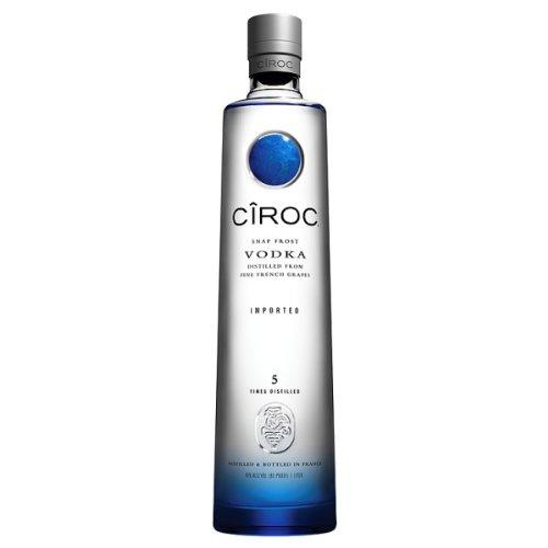 Ciroc Vodka 1.0L