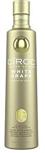 Ciroc White Grape limited edition