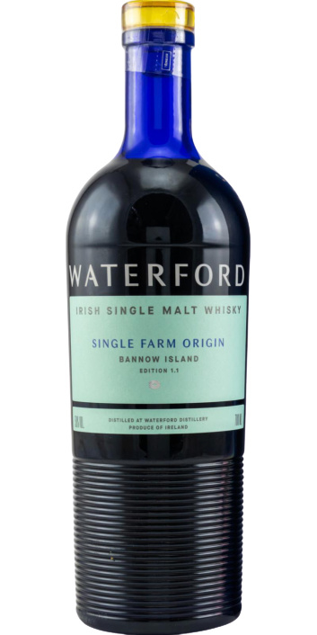 Waterford Single Farm Bannow Island edition 1.2