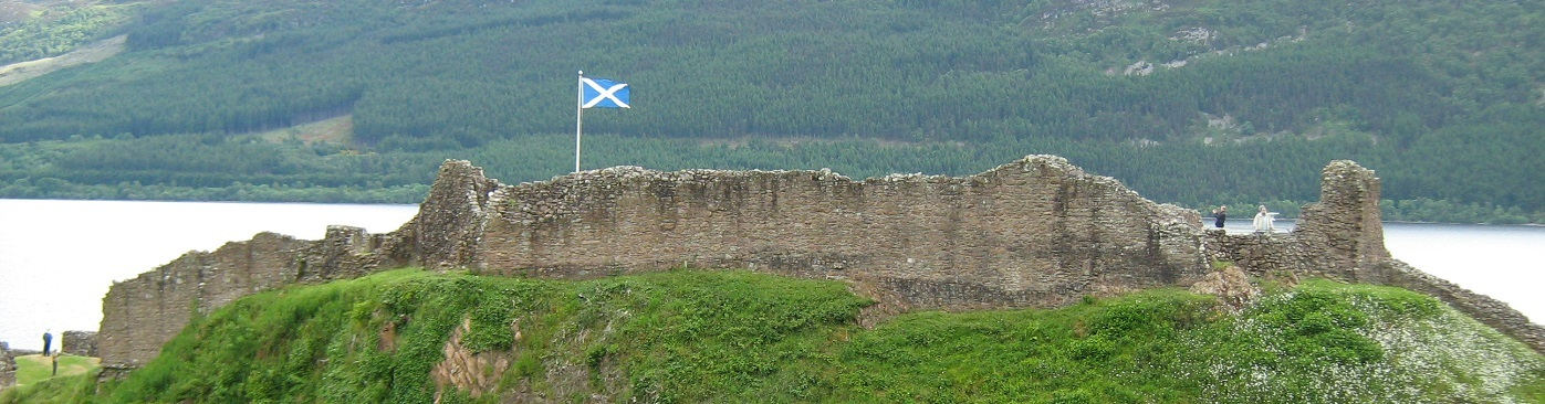 Fort van Schotland