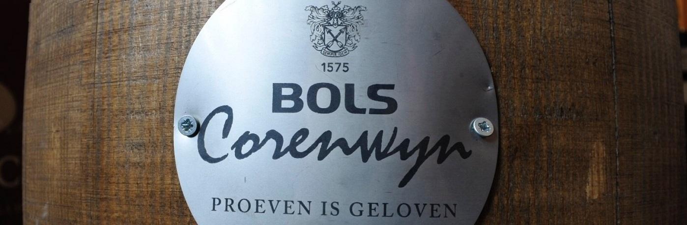 Bols Corenwijn Proeven is Geloven