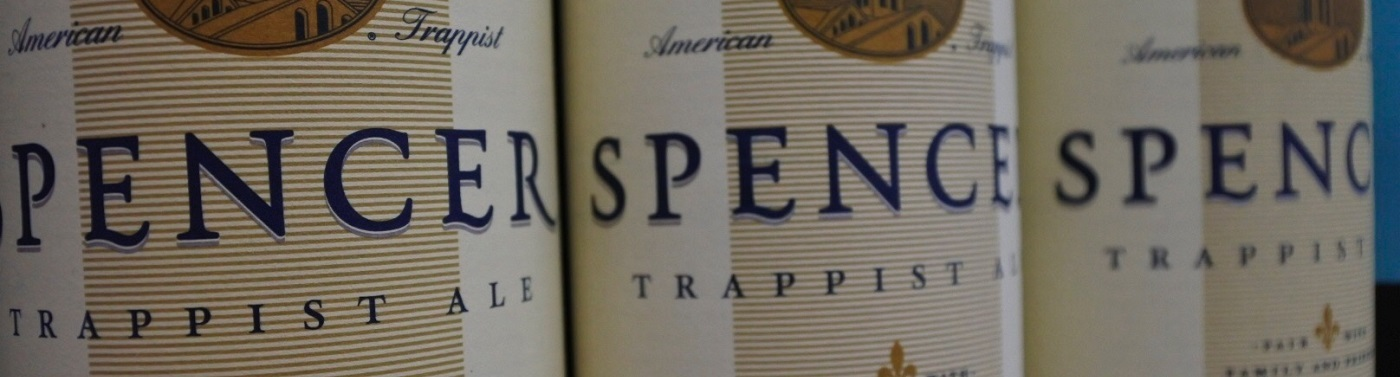 Spencer, een Amerikaanse trappist!