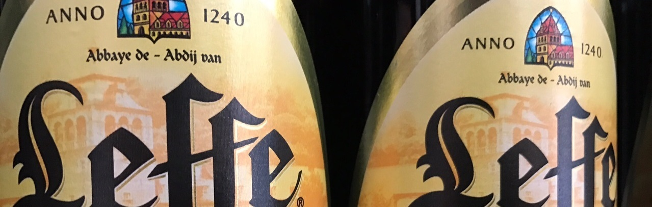 Leffe Belgisch bier