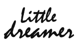 Muursticker Little dreamer