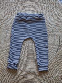 Harem/legging streepjes
