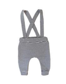 Suspender streep