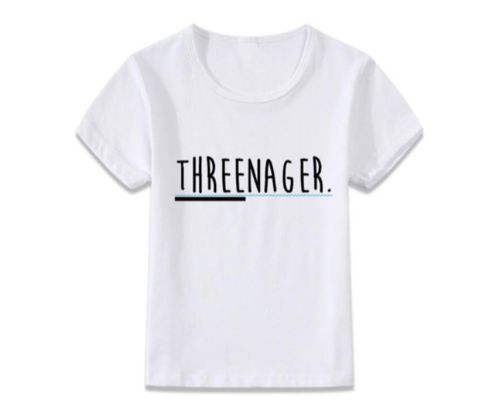 Threenager